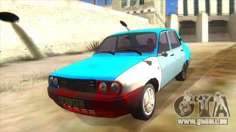 Dacia 1310 Rusty pour GTA San Andreas