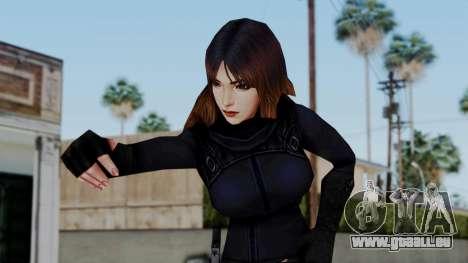 Marvel Future Fight Daisy Johnson v2 für GTA San Andreas