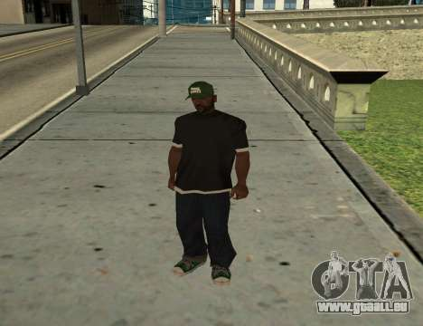 Sweet REINCARNATED pour GTA San Andreas