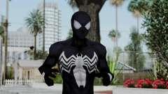 Marvel Future Fight Spider Man Black v2