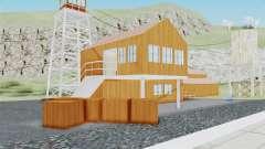 Verdant Meadows Save House Upgrade pour GTA San Andreas