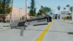 GTA 5 Bullpup Shotgun - Misterix 4 Weapons für GTA San Andreas