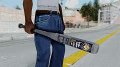 GTA 5 Baseball Bat