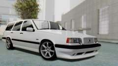 Volvo 850R 1997 Tunable