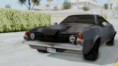 GTA LCS Hellenbach GT