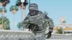 Acu Soldier Balaclava v2