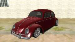 Volkswagen Beetle Aircooled V2 pour GTA San Andreas