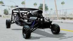 Doppel-v2. für GTA San Andreas