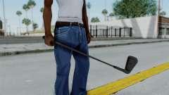 GTA 5 Golf Club