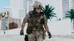 Crysis 2 US Soldier 3 Bodygroup B