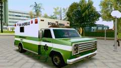 Journey Ambulance