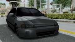 Honda Civic 1992 Sedan