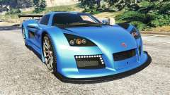 Gumpert Apollo S v1.2