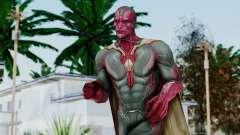 Marvel Future Fight - Vision (AOU) für GTA San Andreas