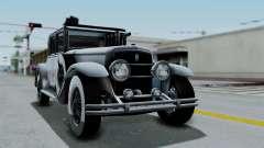 GTA 5 Albany Roosevelt Valor