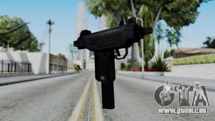 GTA 3 Uzi pour GTA San Andreas
