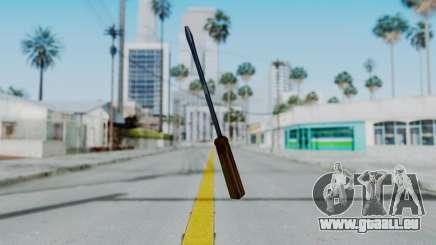Vice City Screwdriver pour GTA San Andreas