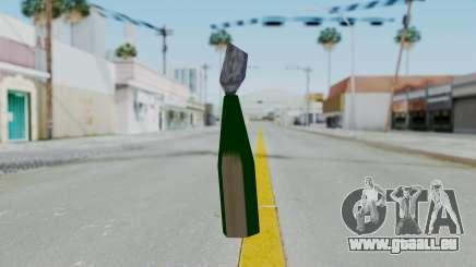 Vice City Molotov pour GTA San Andreas