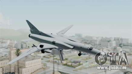 TU-22M3 Grün für GTA San Andreas
