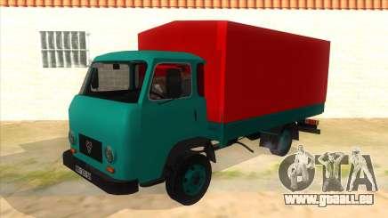 TAM 80 T50 1990 pour GTA San Andreas