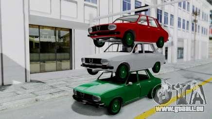 Dacia 1300 pour GTA San Andreas