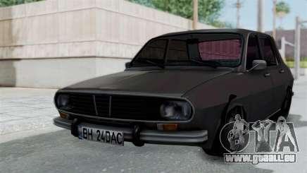 Dacia 1300 Edition[RC] für GTA San Andreas