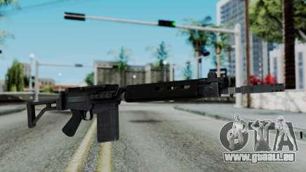 Arma 2 FN-FAL für GTA San Andreas