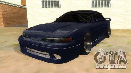 Nissan S13 Zenki pour GTA San Andreas
