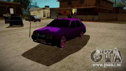 IZH 2126 ODA für GTA San Andreas