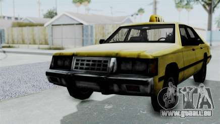 Taxi from GTA Vice City für GTA San Andreas