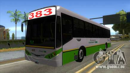 Metalpar Iguazu MB-1718 LINEA 383 pour GTA San Andreas