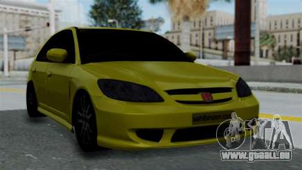 Honda Accord Vtec2 Stock für GTA San Andreas