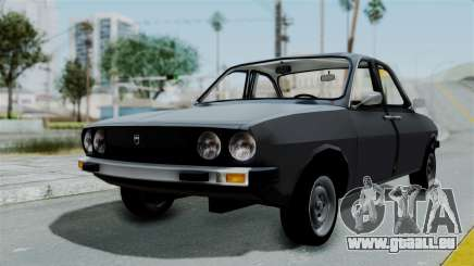 Dacia 1310 Double Version für GTA San Andreas