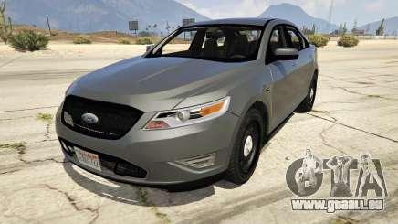 Ford Taurus für GTA 5