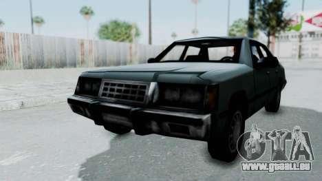 VC 80s Stanier pour GTA San Andreas