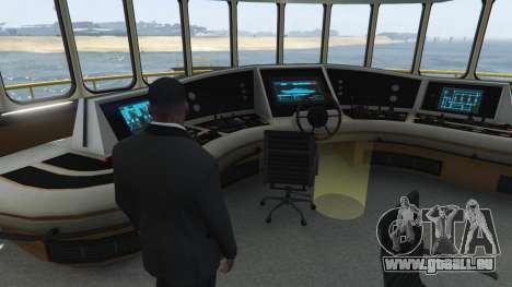 GTA 5 Yacht Deluxe 1.9 neunter Screenshot