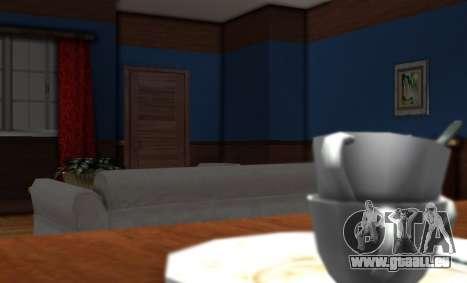 ENB - AOFX für GTA San Andreas dritten Screenshot