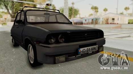 Dacia 1310 TX pour GTA San Andreas