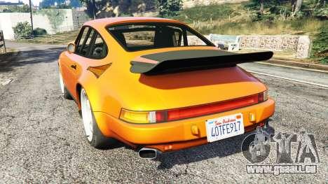 Ruf CTR v1.2 pour GTA 5