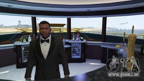 GTA 5 Yacht Deluxe 1.9 Siebter Screenshot