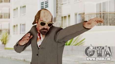 Kane nd Lynch 2 - Lynch Final Mission für GTA San Andreas