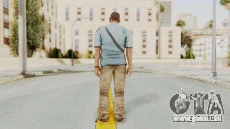 Manhunt 2 - Danny Outfit 2 für GTA San Andreas dritten Screenshot