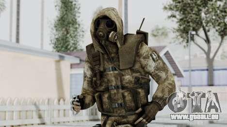 Hodeed SAS 6 für GTA San Andreas