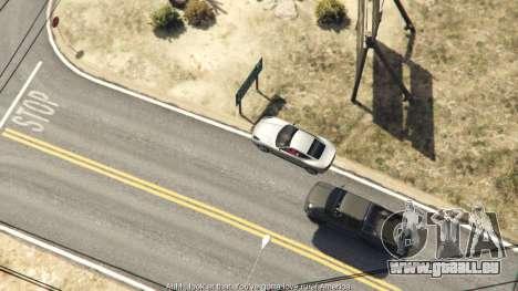 Car Hop [.NET] 1.2 für GTA 5