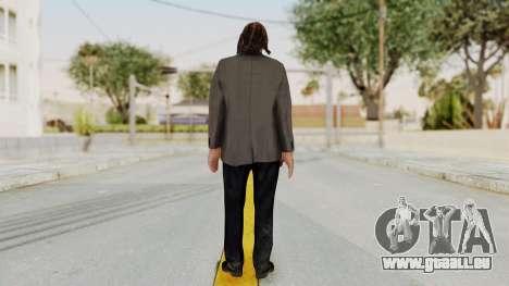 Kane nd Lynch 2 - Lynch Final Mission pour GTA San Andreas troisième écran