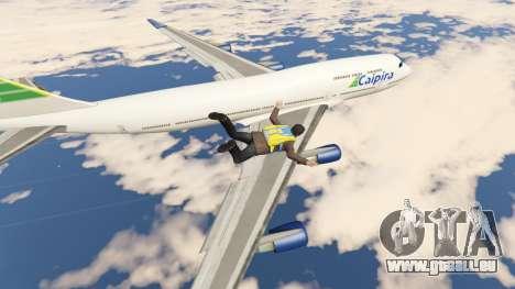GTA 5 Nice Fly 2.5 Siebter Screenshot