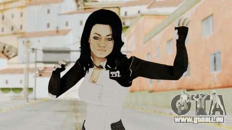 Mass Effect 3 Miranda pour GTA San Andreas