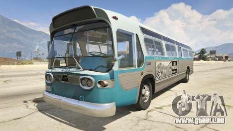 GM TDH-5303 pour GTA 5