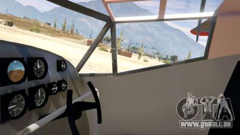 GTA 5 PBY 5 Catalina sechster Screenshot