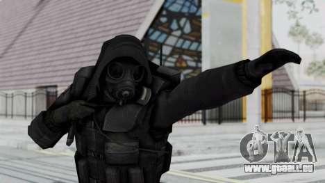Hodeed SAS 9 pour GTA San Andreas